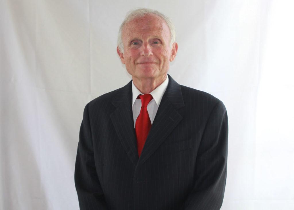 James McNair, MD